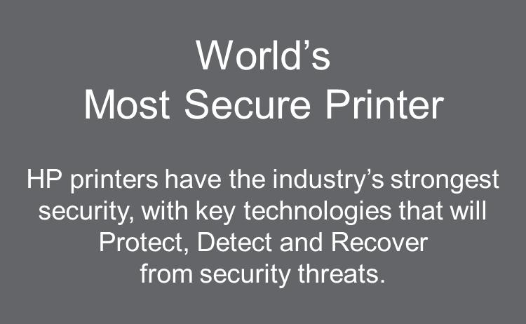 Secure Print. Copier rental / leasing.