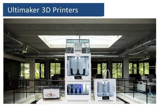 3D Printer Solution
