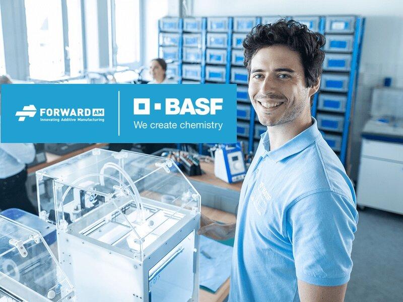 Ultimaker BASF